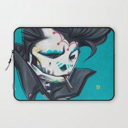 SLICK paint Laptop Sleeve