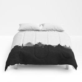 City Skylines: Kathmandu Comforters