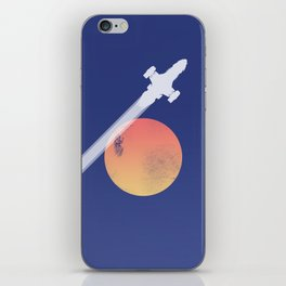 Serenity - Firefly ship iPhone Skin