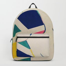 Color Me Confident Backpack