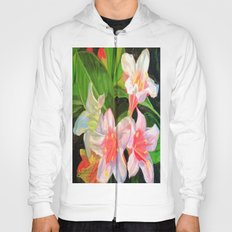 Colorful Characters Hoody