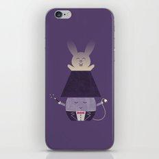 Magic Lamp iPhone & iPod Skin
