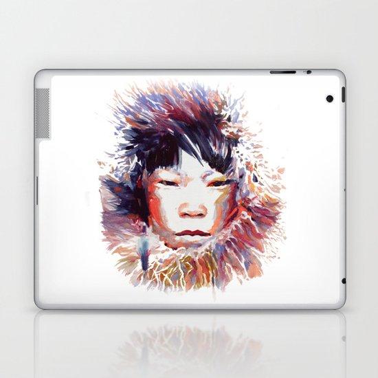 MONGOLIA Laptop & iPad Skin