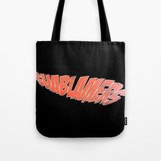 shablamers invert Tote Bag