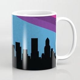 Portland Skyline Coffee Mug