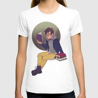 preppy T-shirts featuring preppy dipper by monsternist