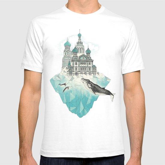 st peters-burg T-shirt
