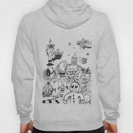 candycuts Hoody