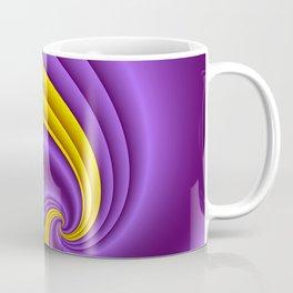 fluid -60- Coffee Mug