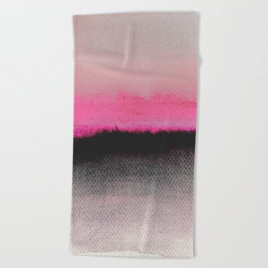 Double Horizon Beach Towel