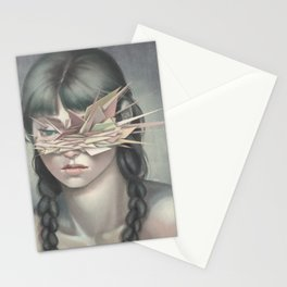 Vertices 03 Stationery Cards