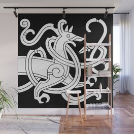 Mammen Style Ornament I Wall Mural