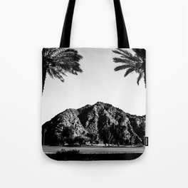 Indian Wells Tote Bag
