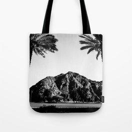Indian Wells Tote Bag