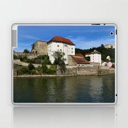Passau Veste Niederhaus Laptop & iPad Skin