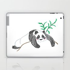Lazy Panda Laptop & iPad Skin