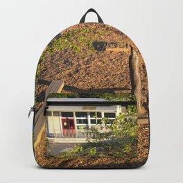 Playground Tree Backpack