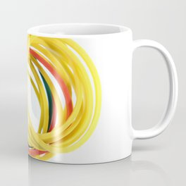Several Stationery Rubbers Coffee Mug