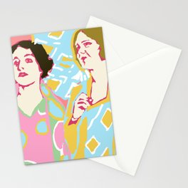 Rose Delaunay Stationery Cards
