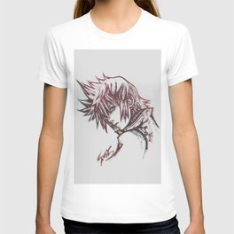 Roxas T-shirt
