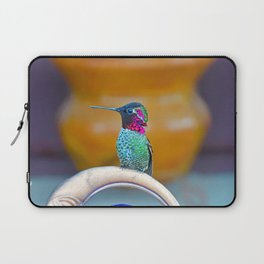 The Pose Laptop Sleeve