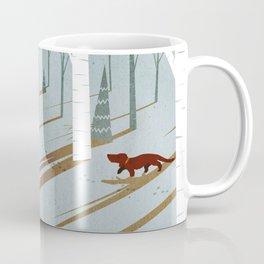 Rabbit hunt 2 Coffee Mug