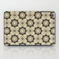 moroccan iPad Cases featuring *Moroccan by Mr and Mrs Quirynen
