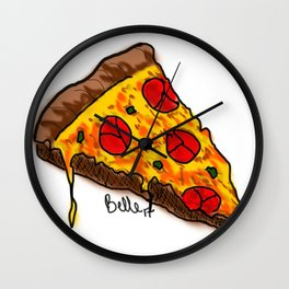 Peacezza Wall Clock