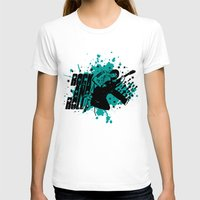 rock and roll T-shirts featuring Rock & Roll by Chamber Decals