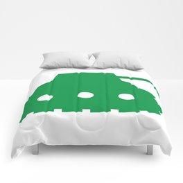 Mini-Tank Comforters