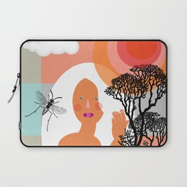 HOT COUNTRY Laptop Sleeve