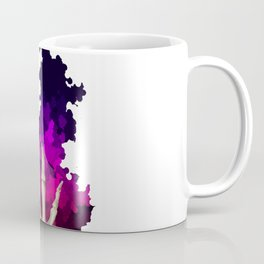 Hand Of Evil Coffee Mug