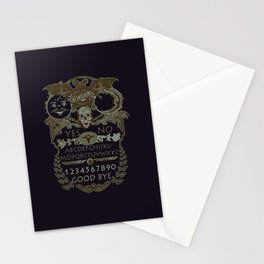 quija Stationery Cards