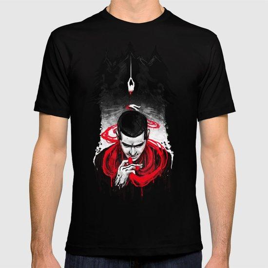 TW: First Blood T-shirt
