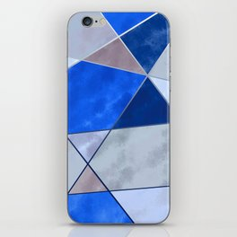 Concrete and Glass iPhone Skin