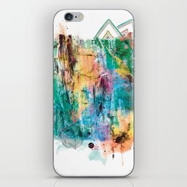 La Reserva iPhone Skin