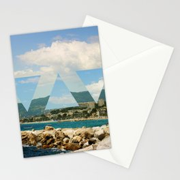 cannes twist.  Stationery Cards