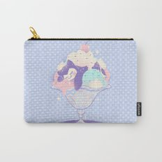 Sweet Tooth Sundae Carry-All Pouch