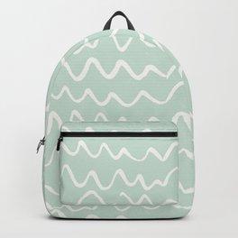 waves (16) Backpack