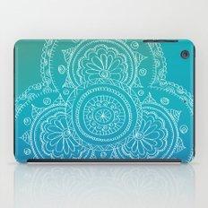 INDI_ART_4 iPad Case
