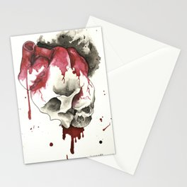 Taking Hold Stationery Cards