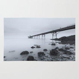 1046257 Clevedon Pier Rug