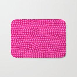 Pink Jelly Sprogs Bath Mat