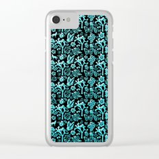 Joshua Tree by CREYES Clear iPhone Case