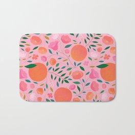 Apricots Bath Mat