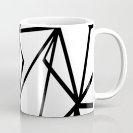 out focus Coffee Mug