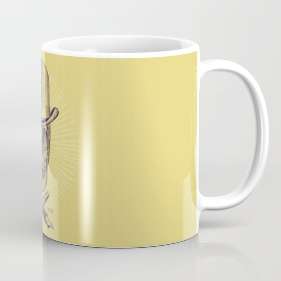 Dead Artist Mug
