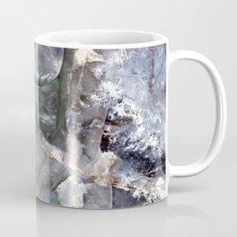 Metamorphosis Female Coffee Mug