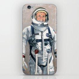 Ed White iPhone Skin