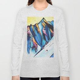 The Chugach Long Sleeve T-shirt